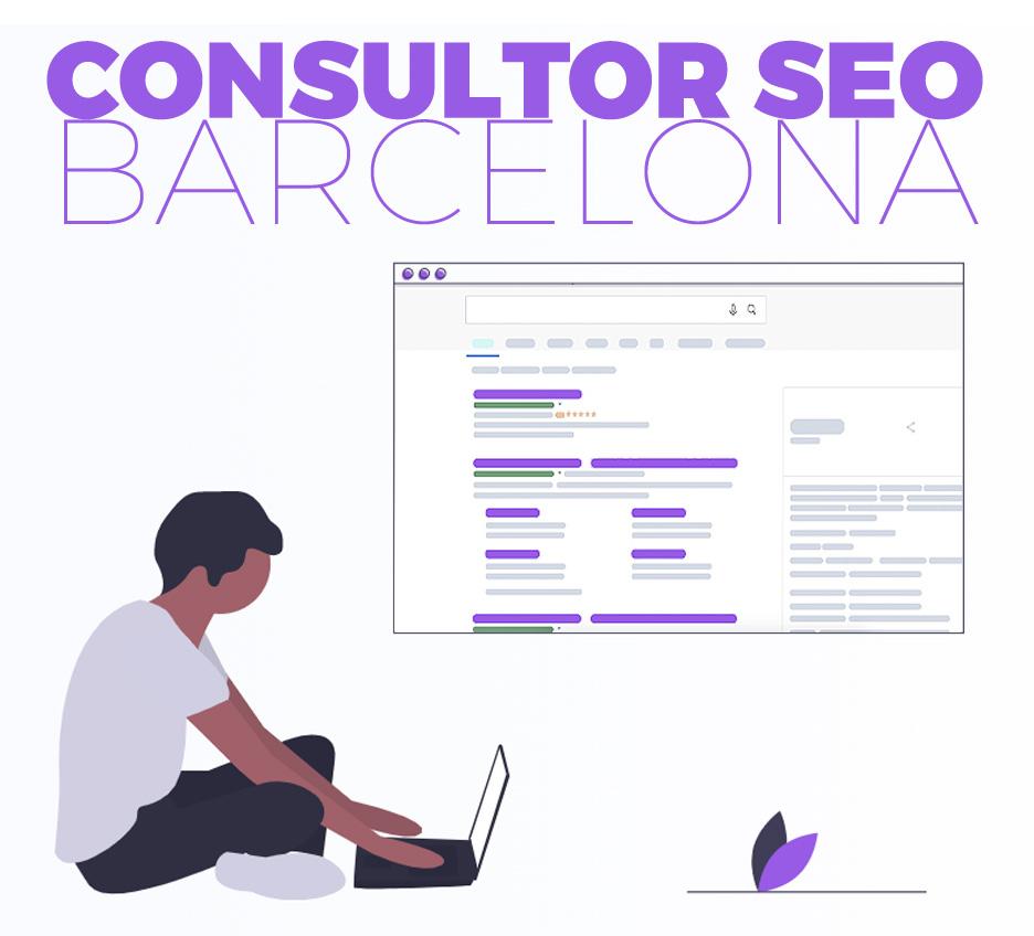 Consultor SEO Barcelona